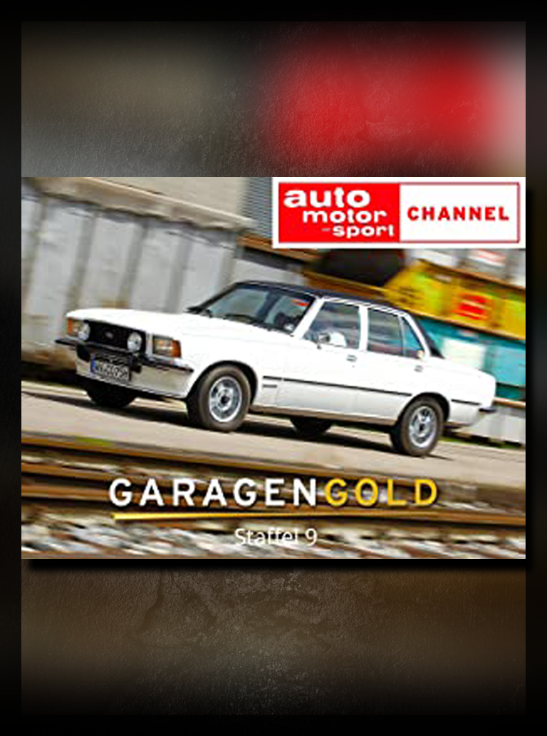 Garagengold_produktionen